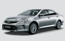 Camry Accessories